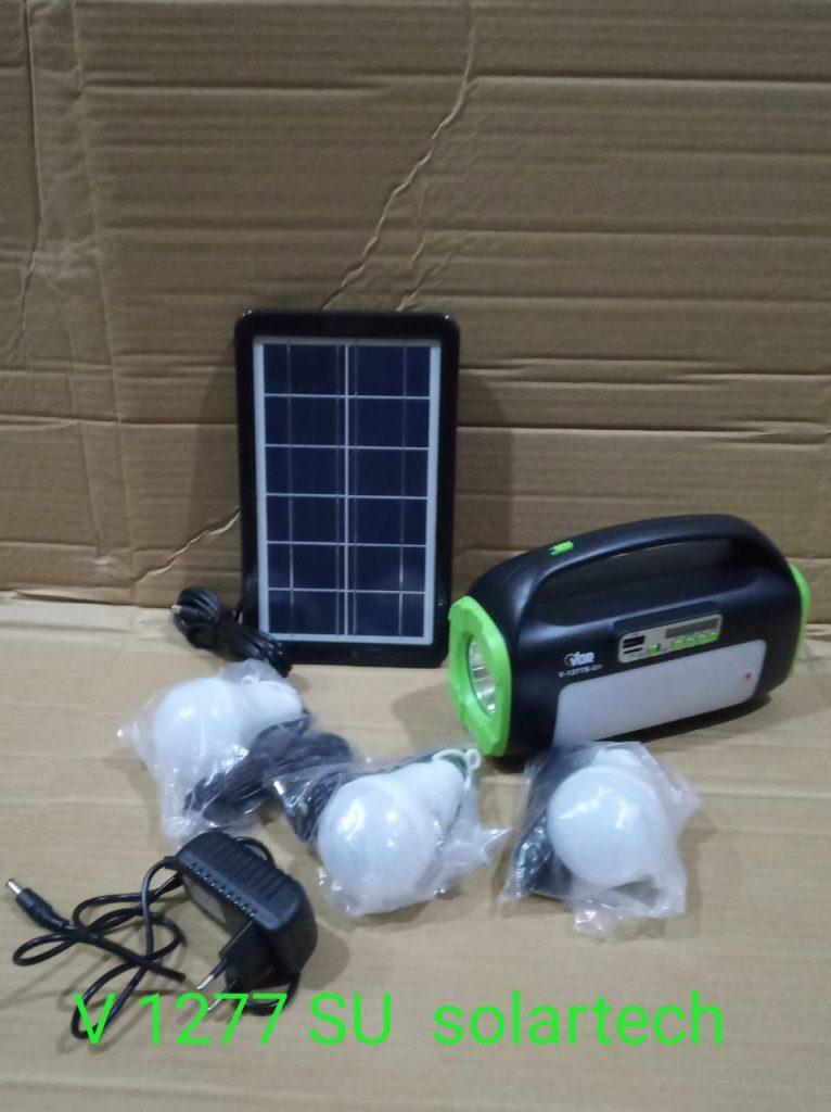 tenaga surya murah